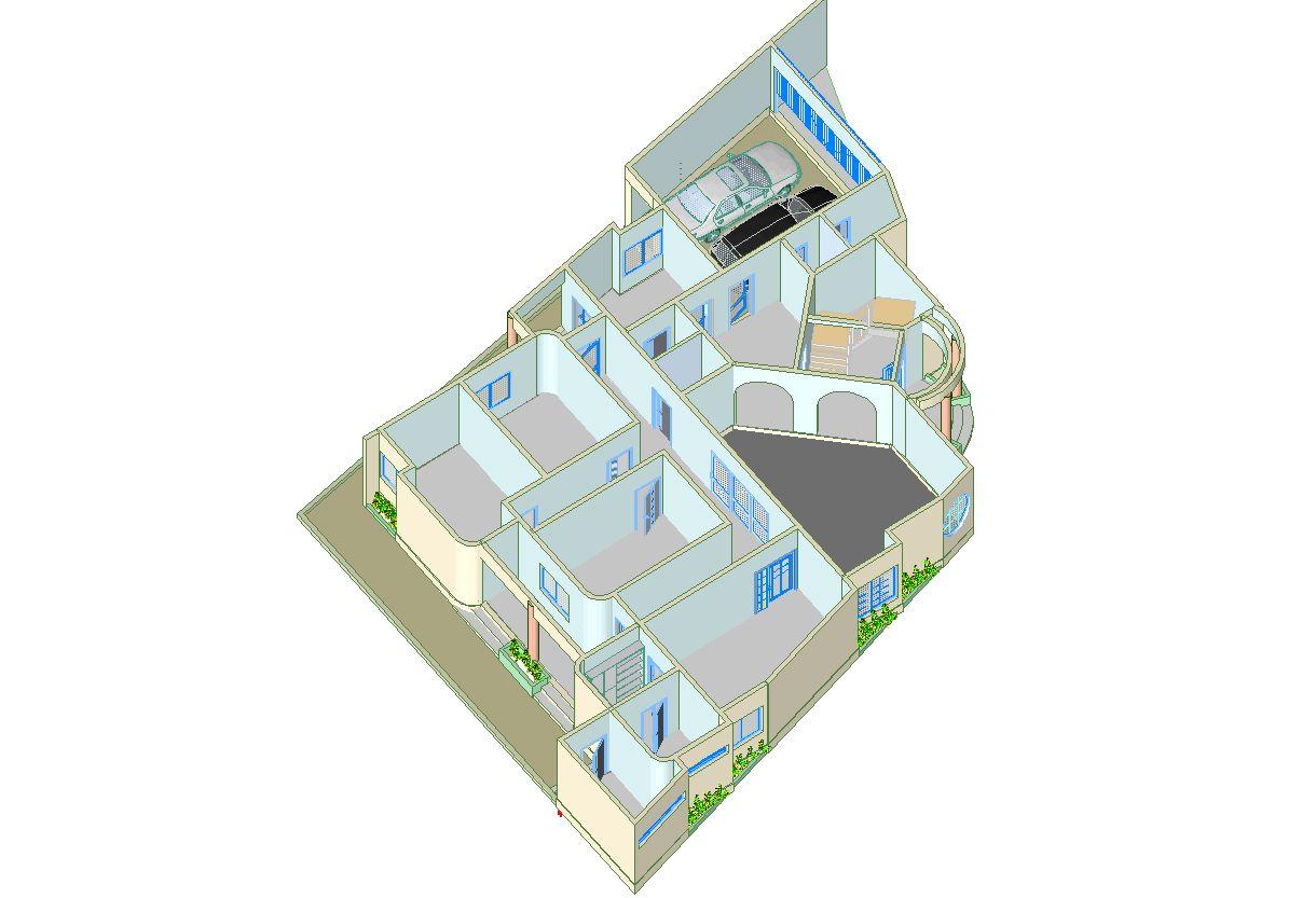 3d-ok Architecture dans Construire au Mali?